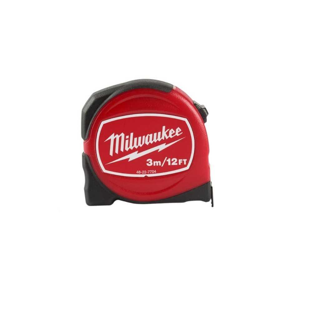 Huincha de Medir 3.5 M Milwaukee 48-22-7704