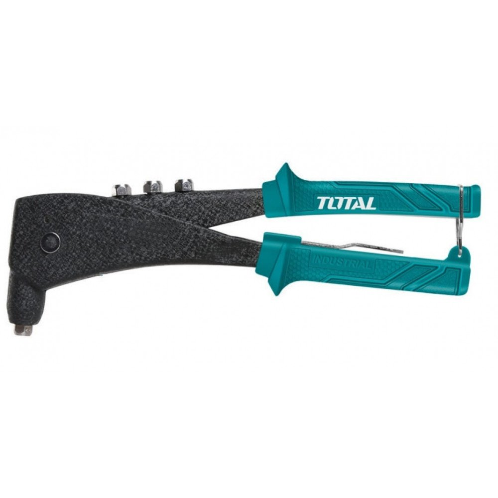 "Remachadora Pop 10,5"" Cuerpo de Aluminio Total Tools THT32105"