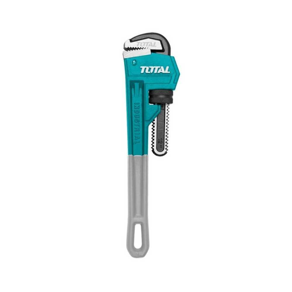 """Llave de Tubo Stillson 10"""" Total Tools THT171006"""