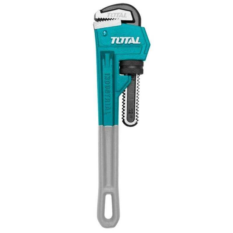 """Llave de Tubo Stillson 12"""" Total Tools THT171206"""